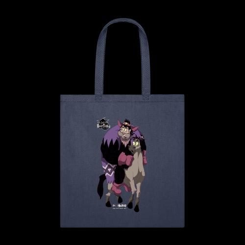 Oleo And Fella - Tote Bag