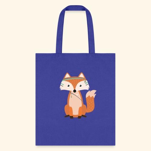 Felix Fox - Tote Bag
