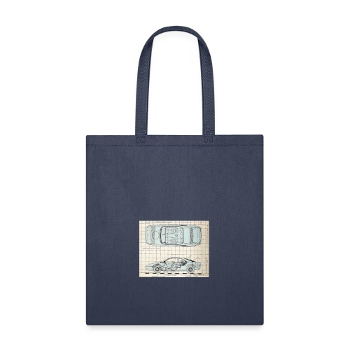 drawings - Tote Bag