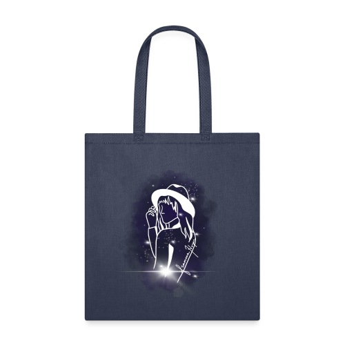 Starry Starry Hope - Tote Bag