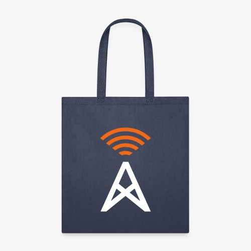 RepeaterFinder Tower - Tote Bag