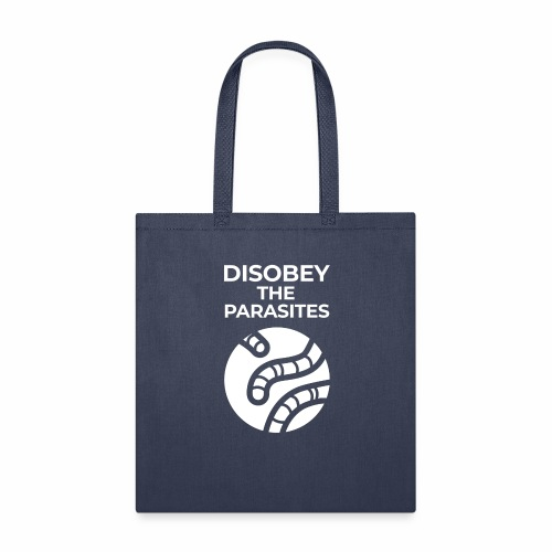 Disobey them - Tote Bag