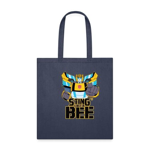 STING LIKE A BEE - Tote Bag
