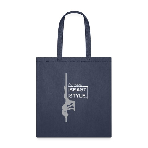 Activate: Beast Style - Tote Bag