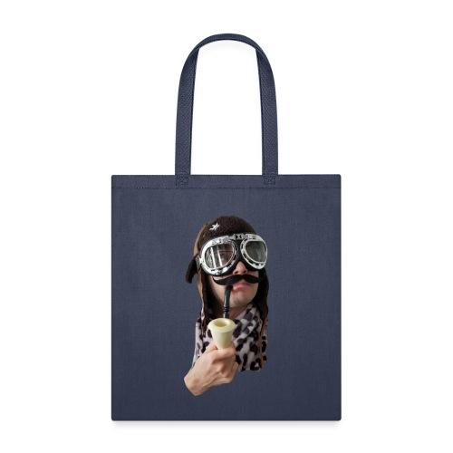 Winston Beauregard - Tote Bag