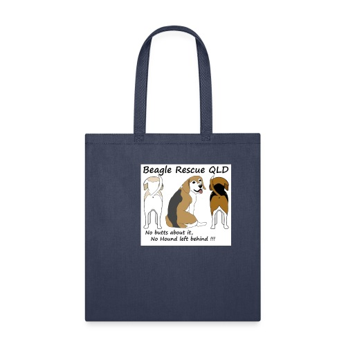 BRQb Profile #1 - Tote Bag