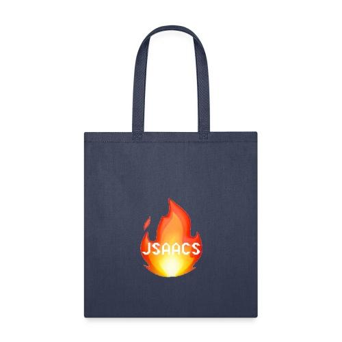 JSAACS Fire - Tote Bag