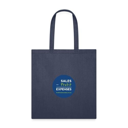 PFP Profit First Equation - Tote Bag