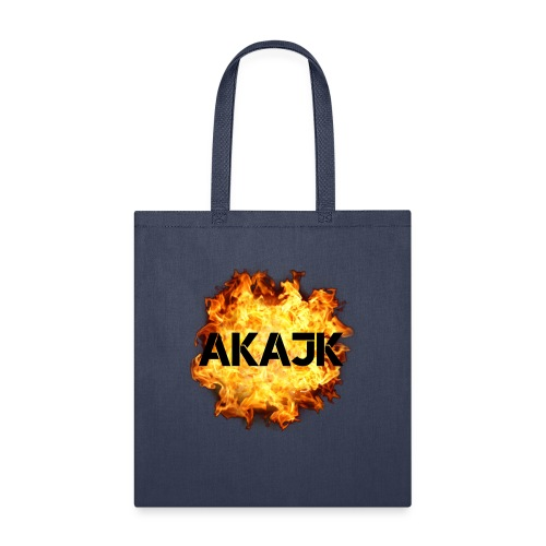 akajk lit - Tote Bag
