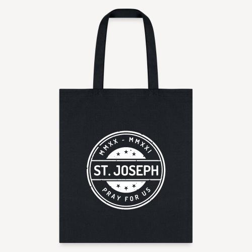 SAINT JOSEPH - Tote Bag