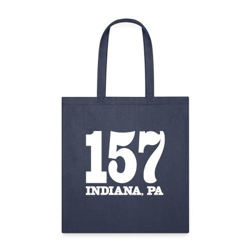 157 Indie Tee - Tote Bag