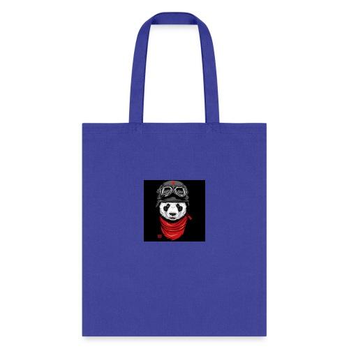 Panda - Tote Bag