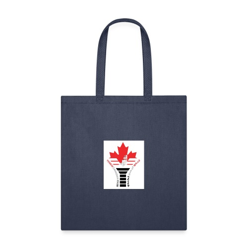 Yemeni Canadian Club - Tote Bag