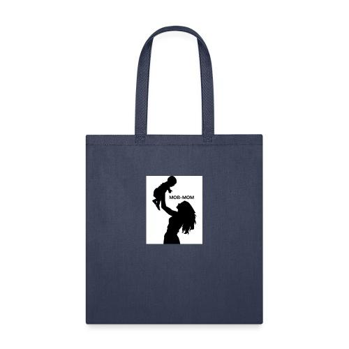 MOB-MOM - Tote Bag