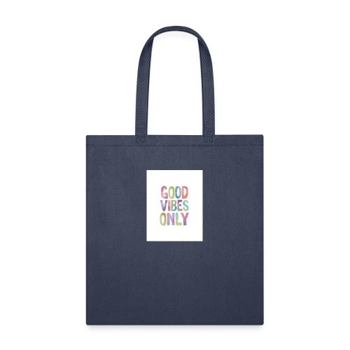good vibes - Tote Bag