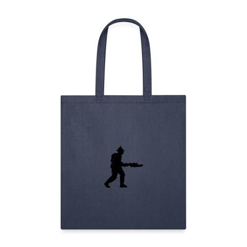 Infantry - Tote Bag