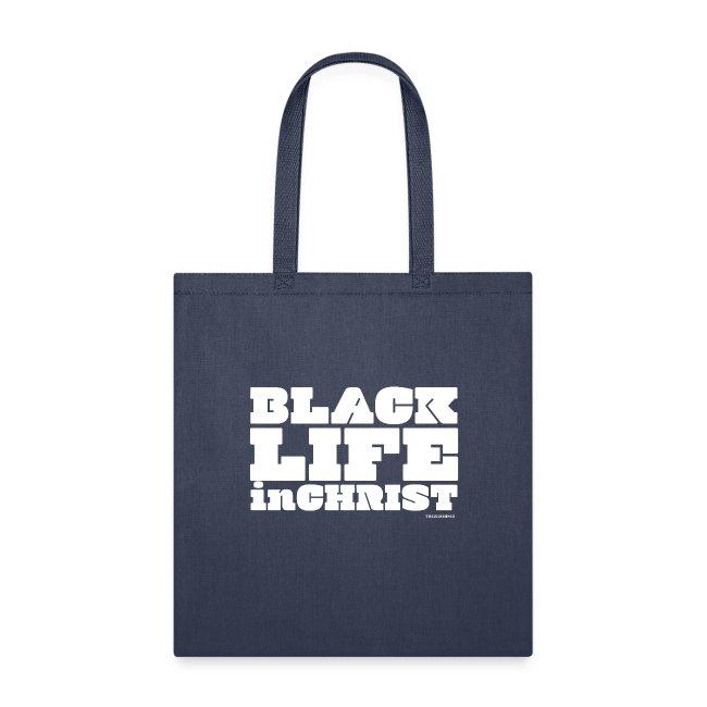 Black Life in Christ
