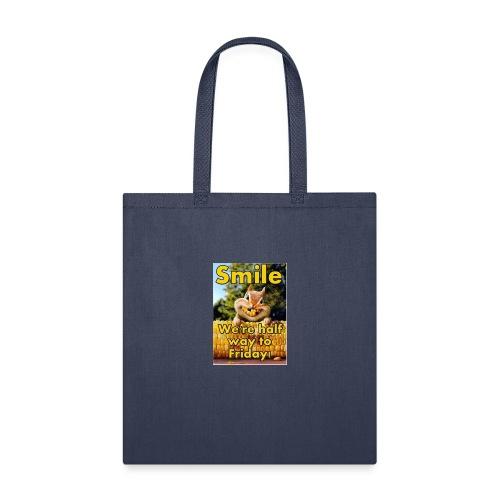FB IMG 1612914422131 - Tote Bag