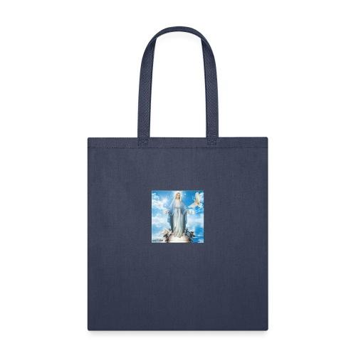 Married - Tote Bag