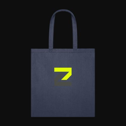 team Zecro official logo - Tote Bag