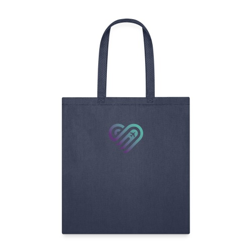 DiscoverCorp Icon High square - Tote Bag