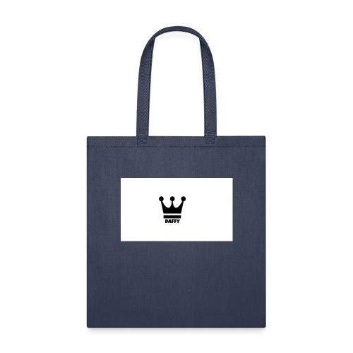 DAFFY SHIRT - Tote Bag