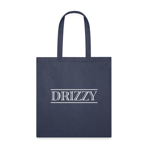 DRIZZY (Drake) - Tote Bag