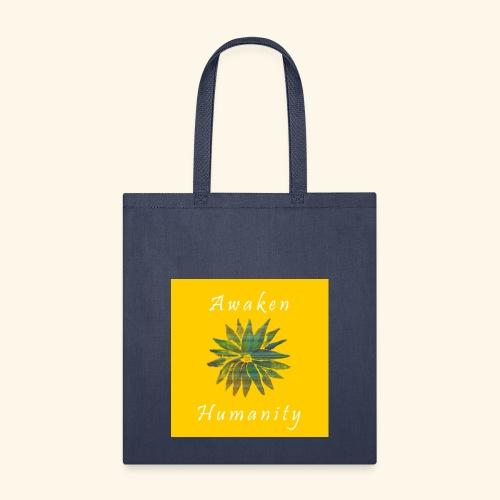 Awaken Humanity Brand - Tote Bag