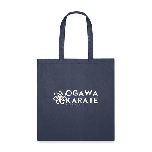OGAWA KARATE design - Tote Bag