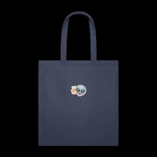 GRAVITNATORS - Tote Bag