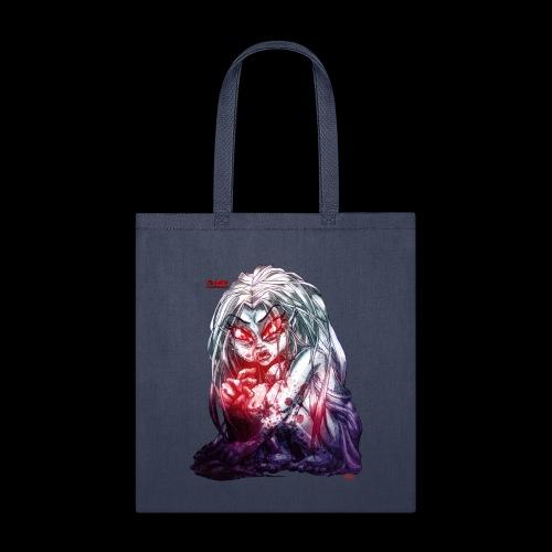 Shine Your Light Somewhere Else - Tote Bag