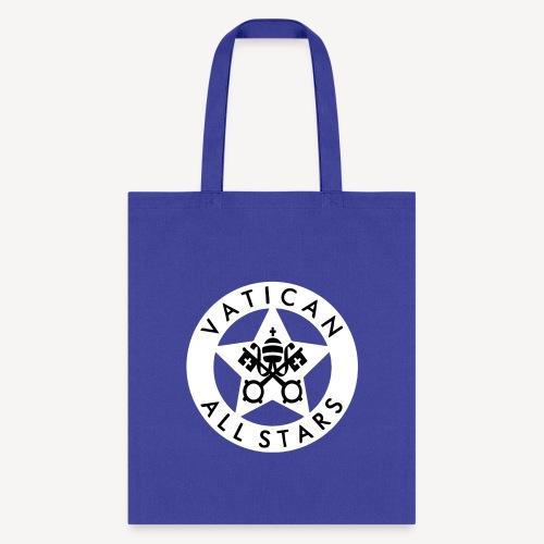 VATICAN ALLSTARS - Tote Bag