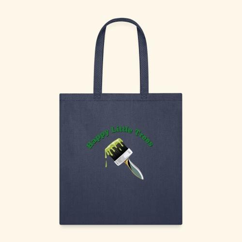 HAPPY PAINTER TEE - Tote Bag