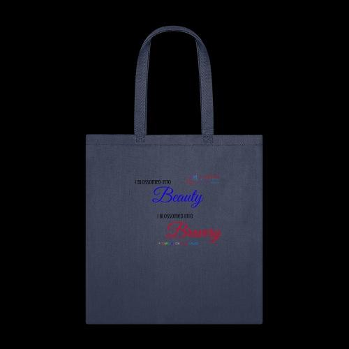 Blossom Bravery Merch - Tote Bag