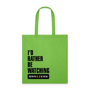 IRBW Brazzers logo - Tote Bag