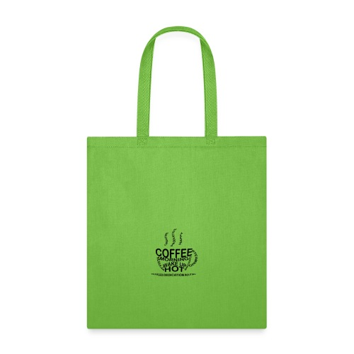 Morning Coffee - Tote Bag