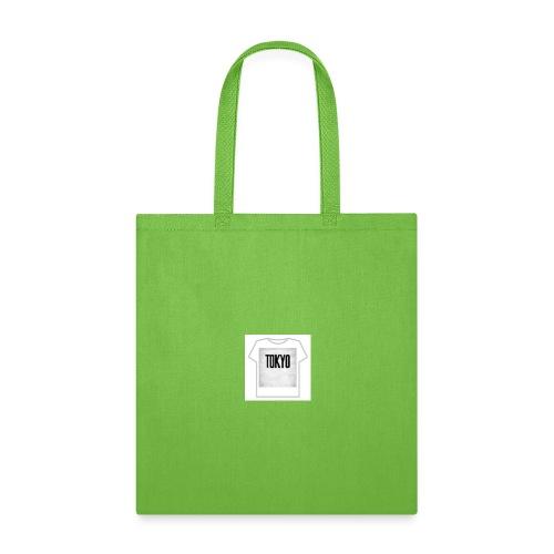 tokyo - Tote Bag