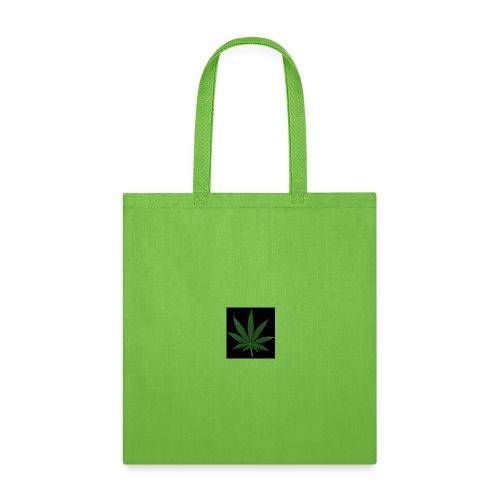 marihuana - Tote Bag