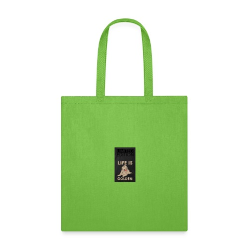 Only 5 days - Tote Bag