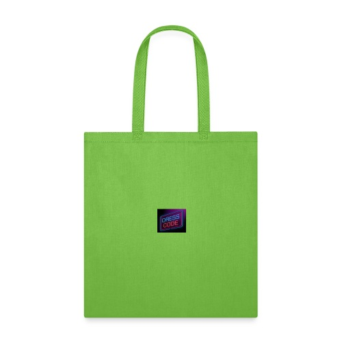 wear this to school - Tote Bag