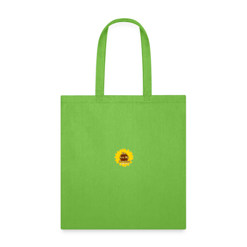 You are my sunshine Flower - Tote Bag