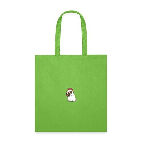 Pugicorn - Tote Bag