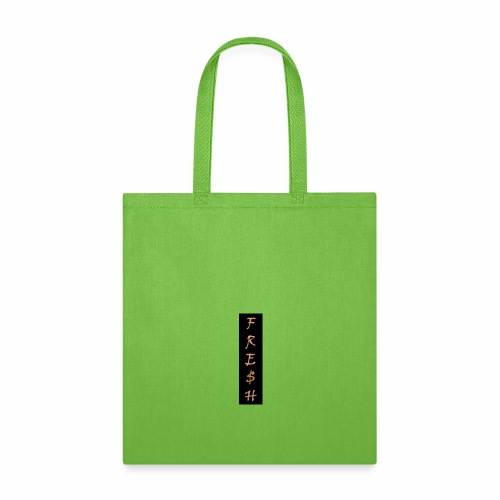 FRE$H ULTRA LOGO - Tote Bag