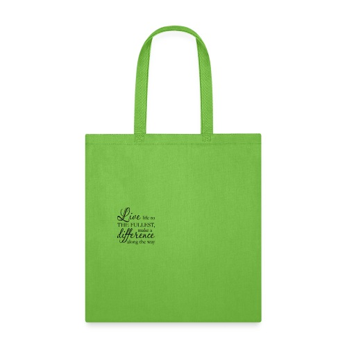 Kelsie's Merch!!! - Tote Bag