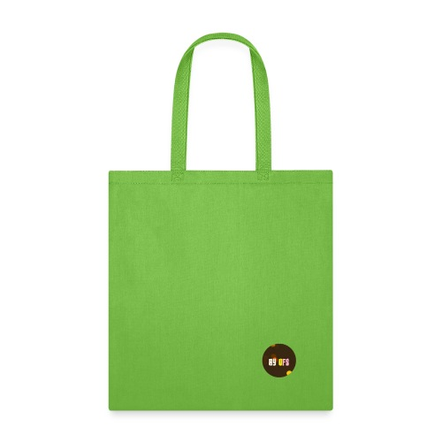 By ufo shirts - Tote Bag