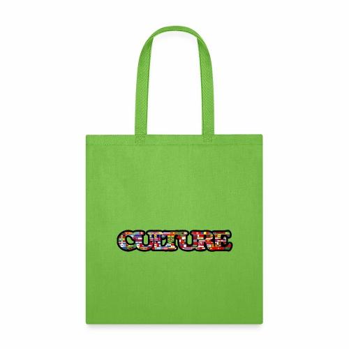 culture - Tote Bag