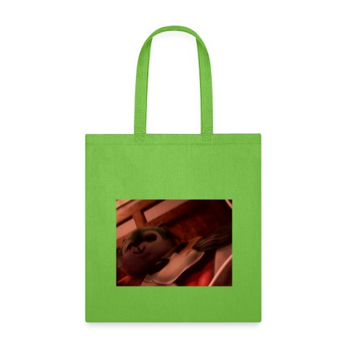 Hardy-co shirt - Tote Bag