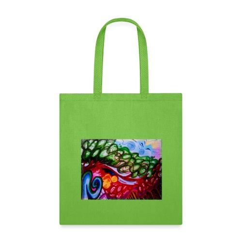 landscape - Tote Bag
