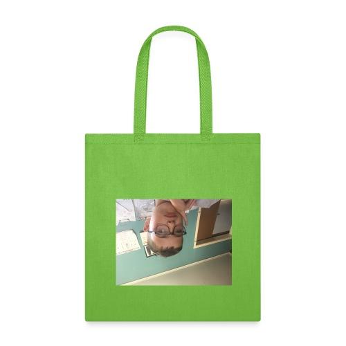 SnakeFang Shirt - Tote Bag