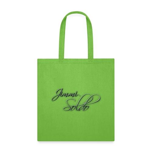 Jimmi Soldo - Tote Bag